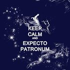 Expecto Patronum  by krishnef