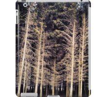 TALL TREE'S iPad Case/Skin