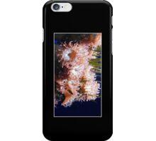 Pink Sea Anenome Cellphone Case Cover 33 iPhone Case/Skin
