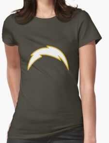 San Diego Chargers Bolt T-Shirt