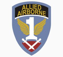 US First Allied Airborne by cadellin