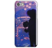 Perri Kiely - Diversity iPhone Case/Skin