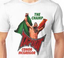 UFC CHAMP Unisex T-Shirt