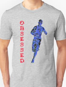 obsessed runner T-Shirt