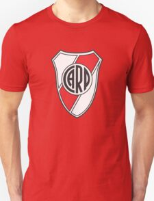 River Plate Crest T-Shirt