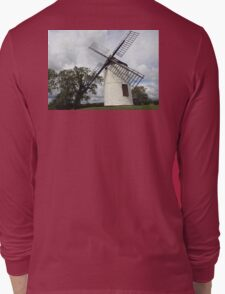 Ashton Windmill Chapel Allerton Long Sleeve T-Shirt