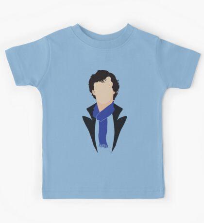 1 Sherlock Holmes Kids Tee