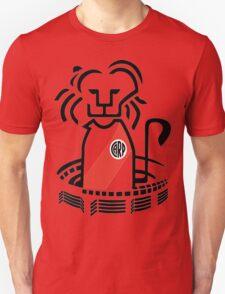 River Plate Lion T-Shirt