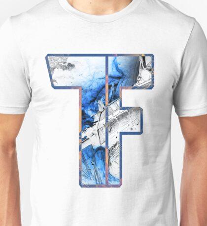 TEAMFUZIONZFTW(BIGGER) Unisex T-Shirt