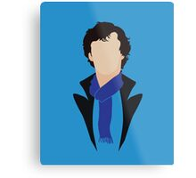 1 Sherlock Holmes Metal Print