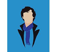 1 Sherlock Holmes Photographic Print