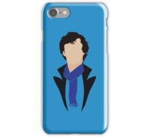 1 Sherlock Holmes iPhone Case/Skin