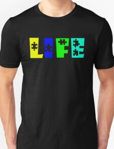 Life's Puzzle T-Shirt