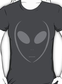 Alien 13 Grey T-Shirt