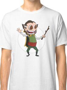 Ra's al Ghul contemplates Immortality Classic T-Shirt