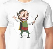 Ra's al Ghul contemplates Immortality Unisex T-Shirt