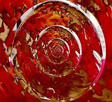 Bullseye!! by kenspics