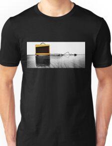 Orange you glad I said 'Amp'? Unisex T-Shirt