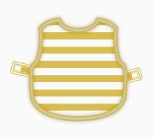 Bee Bib Kids Clothes