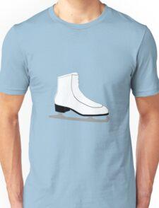 Skates Unisex T-Shirt