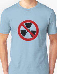 symbol anti nuclear T-Shirt