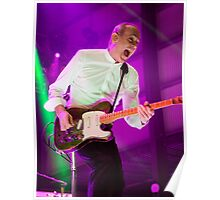 Francis Rossi Poster