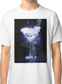 Exotic Drink T-shirt design Classic T-Shirt