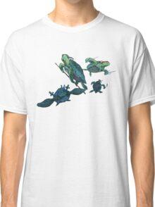 Ninja Turtles Classic T-Shirt