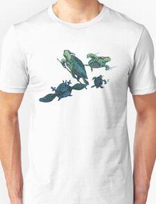 Ninja Turtles T-Shirt
