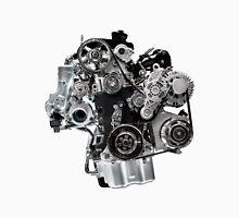 Internal Combustion VW Car Engine T-shirt design Unisex T-Shirt