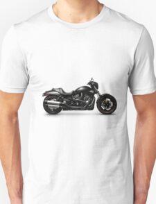 Harley Davidson VRSCD Night Rod Special motorbike T-shirt design T-Shirt