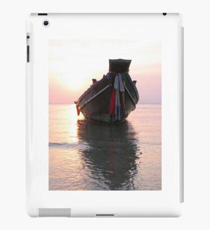 Dreams of Thailand  iPad Case/Skin