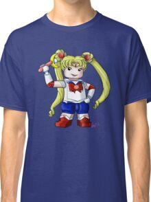 Legolized Sailor Moon Classic T-Shirt