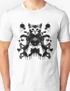 Bastille Kyle Inkblot T-Shirt
