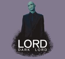 Dark lord brand by Daniel Szabo