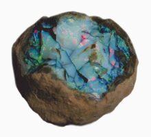 Opal Mineral by abigailahn