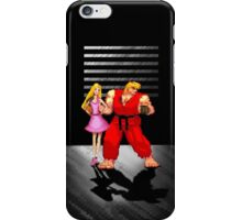 Barbie & Ken iPhone Case/Skin