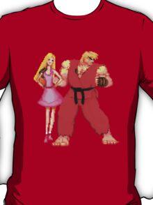 Barbie & Ken T-Shirt