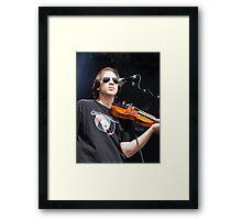Jimmy De Martini Framed Print
