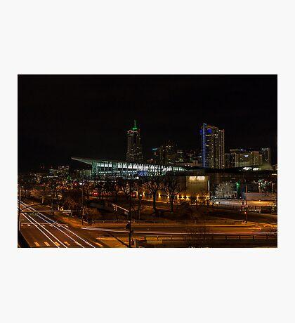 Downtown Denver  Photographic Print