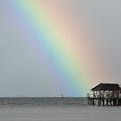 Rainbow Dream - Pohnpei, Micronesia by Alex Zuccarelli