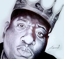 Biggie Smalls by Jamilology