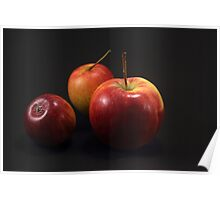 Apples-3 Poster
