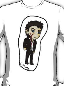 Castiel Season 9 T-Shirt