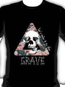 Bastille Skulls T-Shirt
