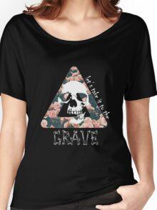 Bastille Skulls Women's Relaxed Fit T-Shirt