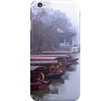 Boats iPhone Case/Skin