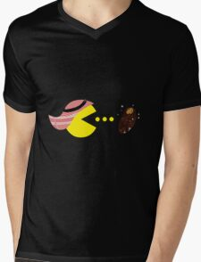 Pac Rajol Mens V-Neck T-Shirt