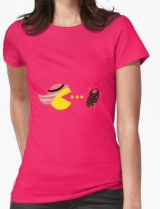 Pac Rajol Womens Fitted T-Shirt