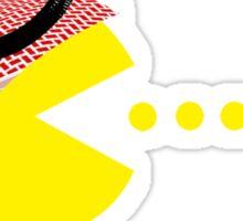 Pac Rajol Sticker